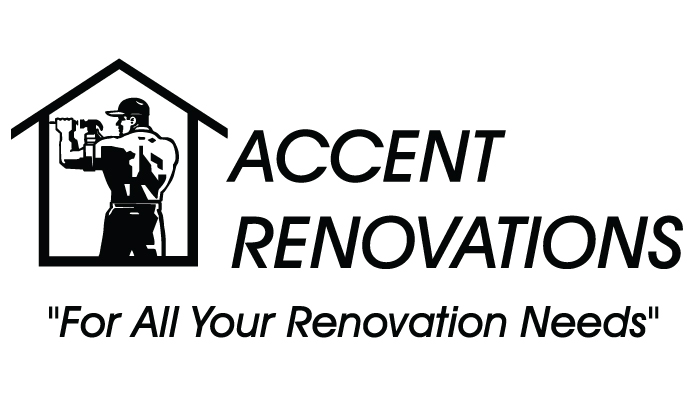Kelowna Contractors - Renovators - Accent Renovations logo