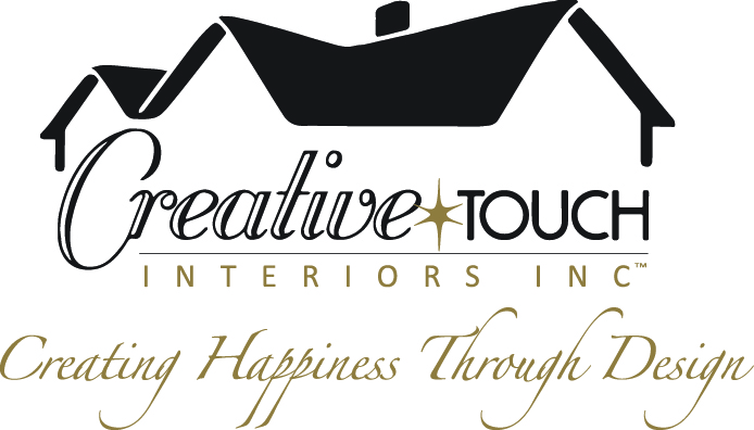 Kelowna Contractors   Creative Touch Interior Design Kelowna Logo ...