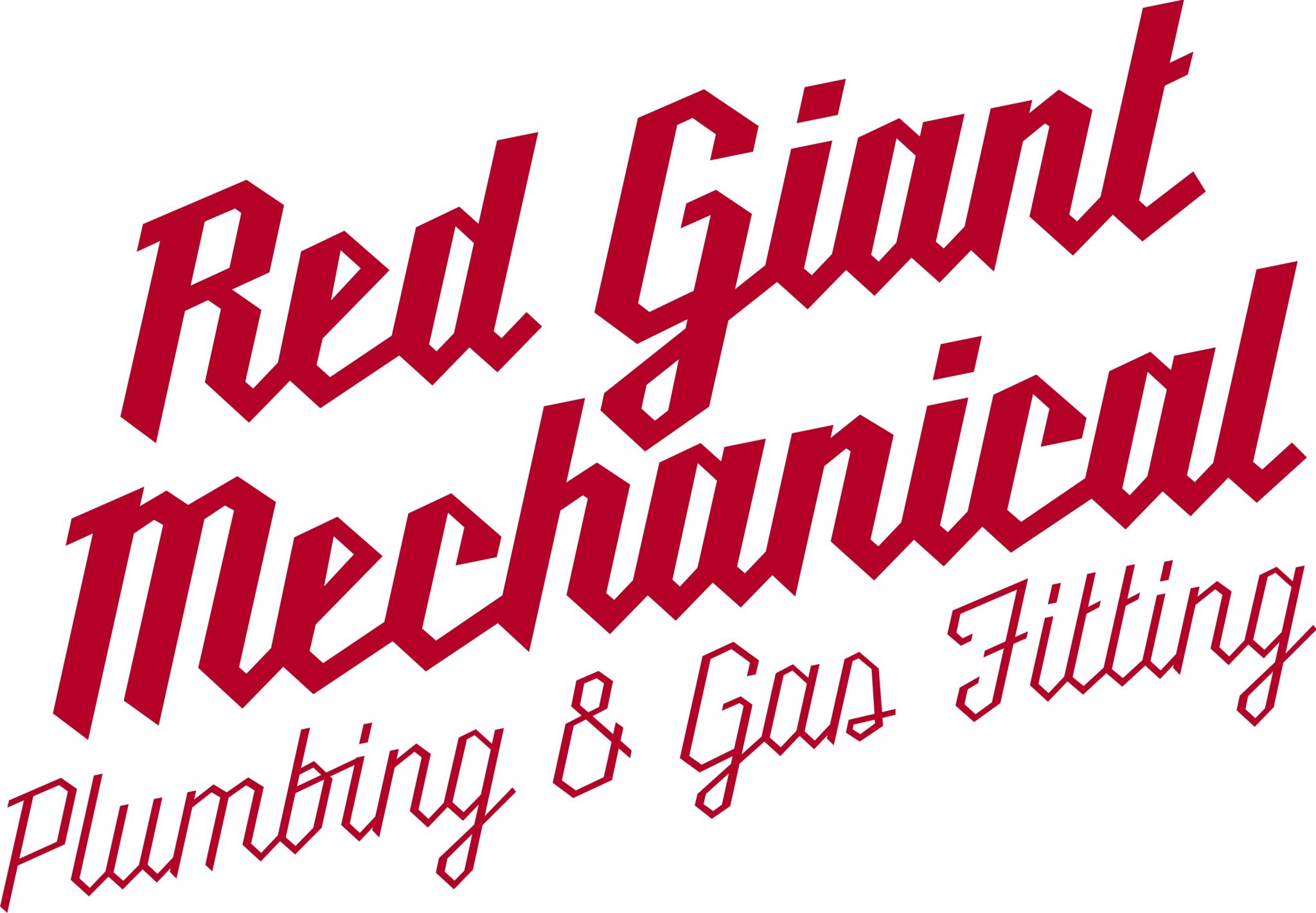 Red Giant Mechanical Plumbing Kelowna Services